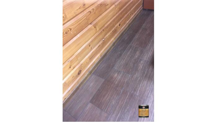 Пол Floor Oil #3
